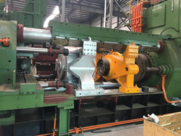 7inch Extrusion Press (1800T)